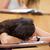 скучно · студент · прослушивании · одноклассник · спальный · университета - Сток-фото © wavebreak_media