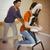若い女性 · マッサージ · 椅子 · 療法 · ルーム · 女性 - ストックフォト © wavebreak_media
