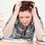 káprázatos · lány · zaklatott · tanul · vizsgálat · asztal - stock fotó © wavebreak_media