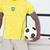 futball · ventillátor · fehér · tart · labda · sport - stock fotó © wavebreak_media