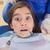 歯科 · 歯科 · 調べる · 患者 · 少女 - ストックフォト © wavebreak_media