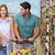 mulher · compra · comida · supermercado - foto stock © wavebreak_media