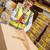 armazém · trabalhadores · expedição · grande · negócio · homem - foto stock © wavebreak_media