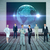 composite image of business team stock photo © wavebreak_media