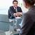 portret · manager · vrouwelijke · aanvrager · kantoor · business - stockfoto © wavebreak_media