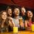 幸せ · 友達 · 飲料 · ビール · 一緒に - ストックフォト © wavebreak_media