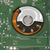 merevlemez · emlék · közelkép · számítógép · technológia · biztonság - stock fotó © wellphoto