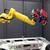 robotikus · kar · 3D · szkenner · optikai · mér - stock fotó © wellphoto