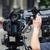 evento · filmadora · televisão · conferência · comunicação · vídeo - foto stock © wellphoto