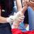 paraşütçü · askeri · doktor · eylem · ilk · yardım · eğitim · ambulans · personel - stok fotoğraf © wellphoto