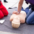 cpr first aid stock photo © wellphoto
