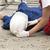 werk · ongeval · eerste · hulp · opleiding · werkplek · letsel - stockfoto © wellphoto