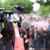 calle · protesta · cámara · de · vídeo · demostración · televisión · comunicación - foto stock © wellphoto