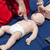 infant cpr dummy first aid stock photo © wellphoto