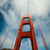 pont · coucher · du · soleil · San · Francisco · Californie · trésor · île - photo stock © weltreisendertj