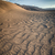sand dune look like a wave in Death Valley stock photo © weltreisendertj