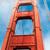 San · Francisco · puente · Golden · Gate · Bridge · California · EUA · muelle - foto stock © weltreisendertj