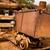 jerome arizona ghost town mine car stock photo © weltreisendertj