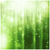 elegante · verde · luzes · efeitos · de · luz - foto stock © wenani