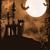 fantasmas · castelo · quarto · desenho · desenhar - foto stock © wenani