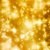 festive golde bokeh lights vector background stock photo © wenani