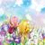 Iris · цветы · весны · свежие · цветок · красочный - Сток-фото © wikki