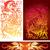 Dragon · segno · potere · pattern · tattoo - foto d'archivio © Wikki