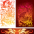 дракон · знак · власти · шаблон · татуировка - Сток-фото © Wikki