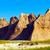 skał · rano · wcześnie · rano · świetle · parku · niebo - zdjęcia stock © wildnerdpix