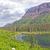 mountain pond in the summer stock photo © wildnerdpix