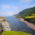 Remote Sea Shore in Newfoundland stock photo © wildnerdpix