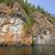 colorful rocks in the wilderness stock photo © wildnerdpix