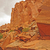 red rocks in a hidden canyon stock photo © wildnerdpix