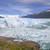 massive glacier in the sun stock photo © wildnerdpix