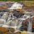 colorful cascade on a north woods stream stock photo © wildnerdpix