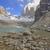 vertical · vue · dramatique · eau · mer · Rock - photo stock © wildnerdpix