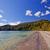 zdalnego · brzegu · jezioro · parku · Wyoming - zdjęcia stock © wildnerdpix