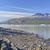 moréna · tó · reggel · fény · színes · part - stock fotó © wildnerdpix