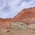 colorful rocks in the desert stock photo © wildnerdpix