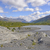 montanhas · sul · ilha · Nova · Zelândia · ponta · montanha - foto stock © wildnerdpix