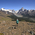 panoráma · argentín · tájkép · hó · hegy · jég - stock fotó © wildnerdpix