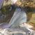スモーキー · 山 · 滝 · 美しい · 山 - ストックフォト © wildnerdpix