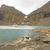 icy alpine lake in the fall stock photo © wildnerdpix