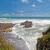 oceano · negócio · verão · céu · mar · rodovia - foto stock © wildnerdpix