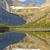 rano · jezioro · piękna · wiosną · trawy - zdjęcia stock © wildnerdpix