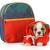 dziewięć · tydzień · starych · angielski · bulldog · szczeniak - zdjęcia stock © willeecole