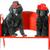 dog couple stock photo © willeecole