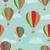 vliegen · hemel · luchtballon · kleurrijk - stockfoto © wingedcats