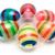 ovos · de · páscoa · branco · 3D · feliz - foto stock © winterling