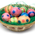basket with easter eggs stock photo © winterling